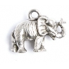 Pendant Elephant Antique